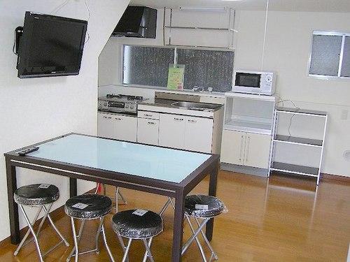 アパートメント四谷